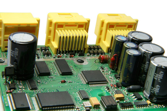 Epoxy Resins for Electronic Assembly Applications-Royal Oak