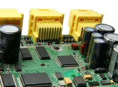 Electronic Assembly Epoxy Resin Systems by United Resin Corporation